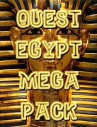 Egypt Mega Pack